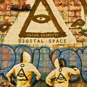 Digital Space_singlecover